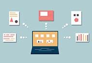 不做优化推广的网站也需要管理
