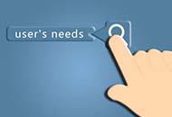 提升网站排名最总要的是了解客户需求