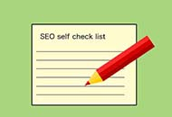 """通过这份""""SEO自检清单""""来看看你的网站可不可行"""